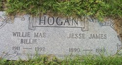 Jesse James Hogan