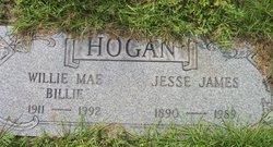 """Willie Mae """"Billie"""" Hogan"""