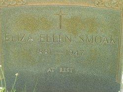 Eliza Ellen Smoak