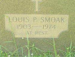 Louis P. Smoak