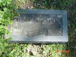 Selkirk Atkinson