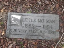Little Mo Man