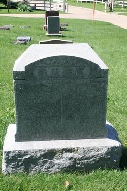 Mary Jane <I>Thomas</I> Buck