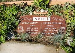Helen <I>Phillips</I> Smith