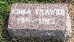 Edna Thayer