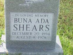 Buna Ada Shears