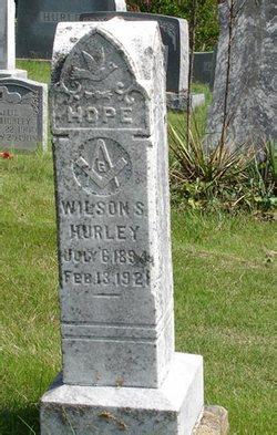 Wilson S Hurley