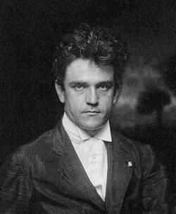 Frederick Daniel Landis