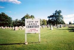 Anna Cemetery