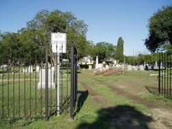 City Cemetery #2