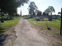 City Cemetery #6