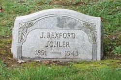 Jacob Rexford Johler