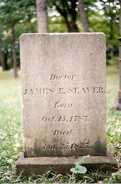 James Everett Seaver