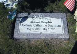 Melanie Catherine Stearman
