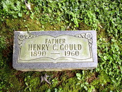 Henry  Clay Gould