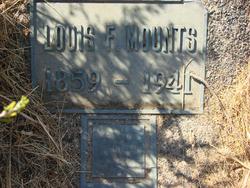 Louis Franklin Mounts