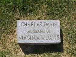 Charles Davis