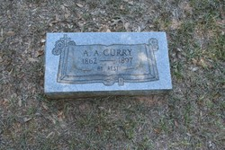 Augustus A. Curry