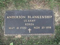 Anderson Blankenship