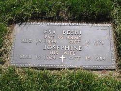 Josephine Beshi