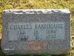 Charles Bakehouse