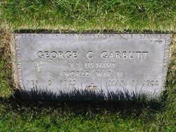 George C Garbutt