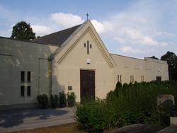 Friedhof Südwest