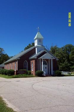 Luthersville City Cemetery