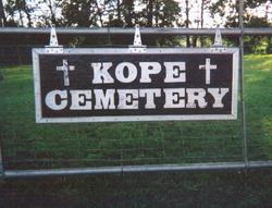 Kope Cemetery