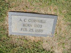 Abner C. Cornwell