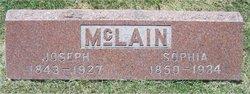 Joseph McLain