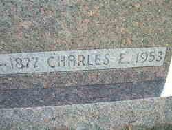Charles E. Stultz