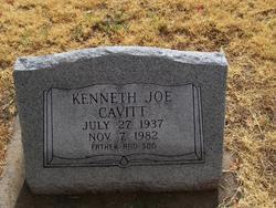 Kenneth Joe Cavitt