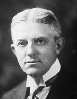 George Richard Lunn