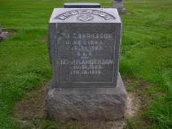 Lizzie H. Anderson
