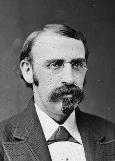 Edmund William McGregor Mackey