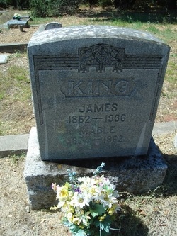 Mabel <I>Willis</I> King