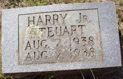 Harry Steuart, Jr