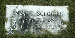 Anna S. Scroggin