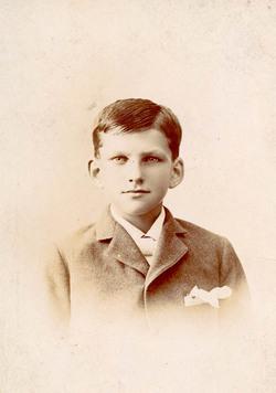 Samuel Milby Walker, Jr