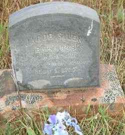 Jacob Silen