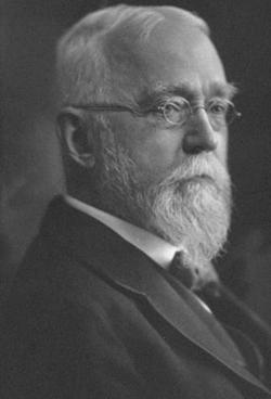 Henry Colvin Brewster