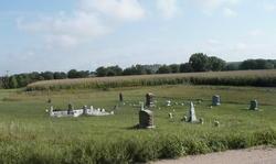 Scotch Cemetery