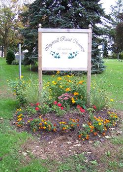 Ingersoll Rural Cemetery