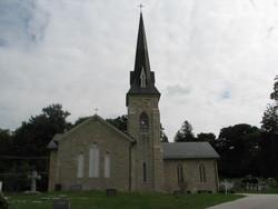 Sherwood Episcopal Church Cemetery