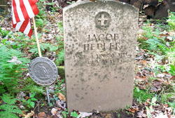 George Jacob Hepler