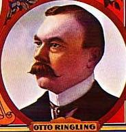 Otto Ringling