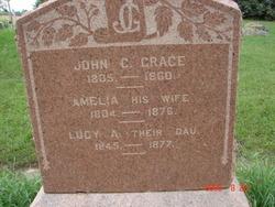 "Amelia ""Millie"" <I>Grace</I> Grace"
