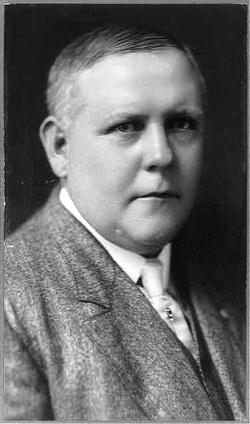 Frank Joseph McNulty