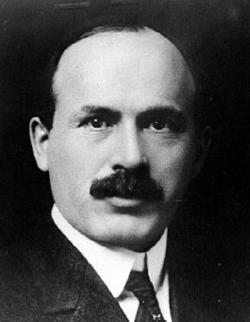 Francis Edward McGovern